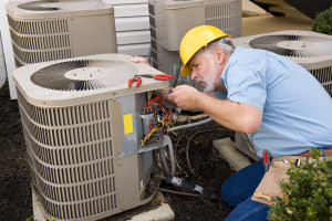 Quality A/C Installations